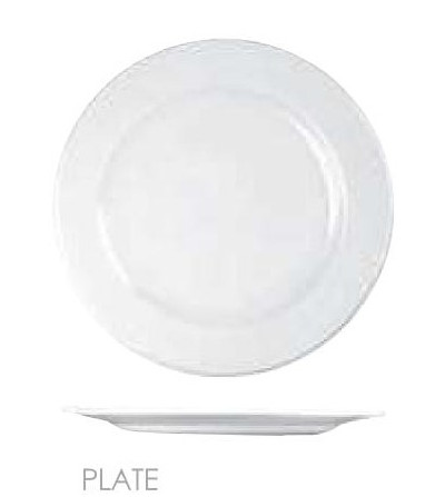 Plato Postre 21 cm modelo Profile Churchill